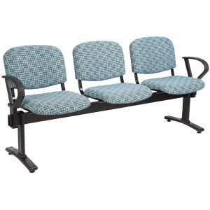 SUTT303-3-Sutton-Beam-Seat---3-Seater---with-end-arms