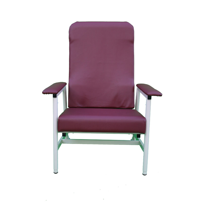 Sitting Chair: COMFLEX™ High-Back Orthopaedic Sitting Chair