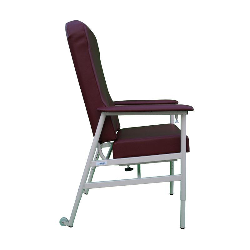 COMFLEX™ High-Back Orthopaedic Sitting Chair - Bariatric ...
