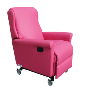MAYF50S - Mayfair Recliner - Lipstick
