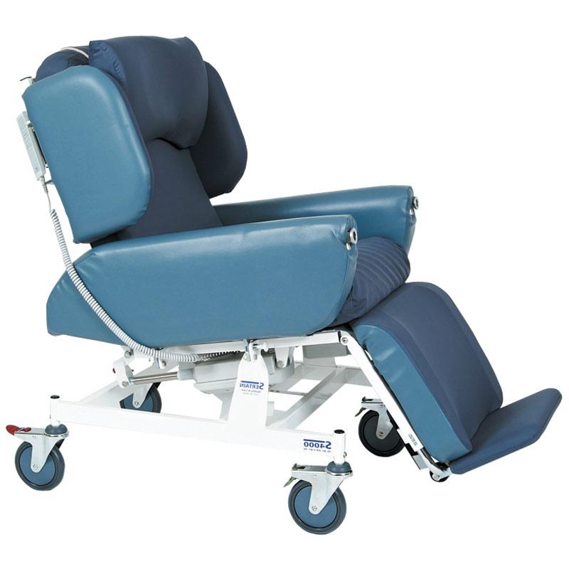 Sertain Care Chair Electric Careleda