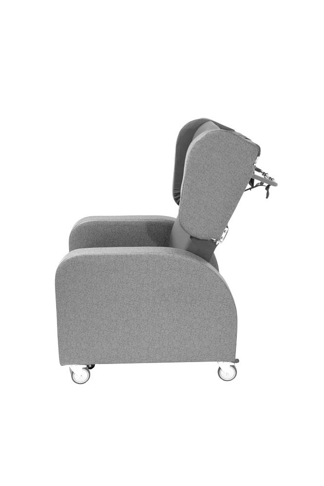 Regency Result3 Rr3240 Tilt Recline Comfort Chair Careleda