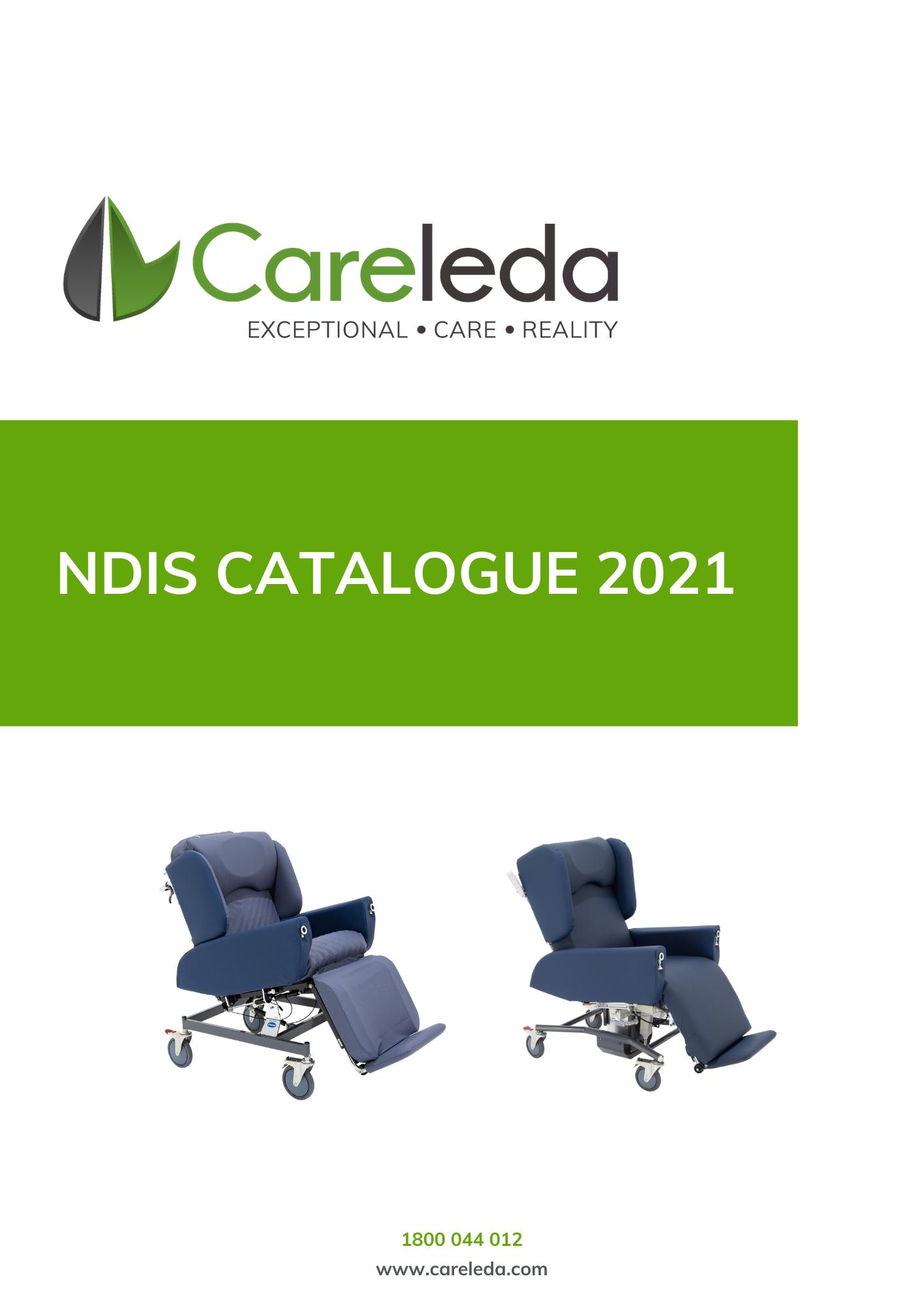 NDIS Catalogue